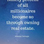 Real Estate Motivational Quotes Pinterest