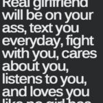 Real Girlfriend Quotes Pinterest