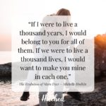 Really Romantic Quotes
