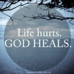 Religious Quotes For Healing Tumblr