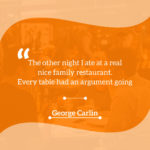 Restaurant Ambience Quotes Facebook