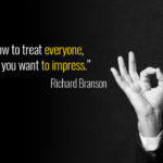 Richard Branson Quotes Employees Come First Pinterest