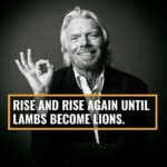 Richard Branson Quotes Employees Come First Twitter