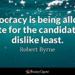 Robert Byrne Quotes Facebook