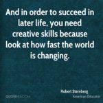 Robert Sternberg Quotes Pinterest
