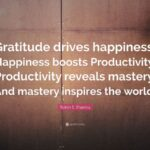 Robin Sharma Quotes On Happiness