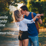 Romantic Good Morning Quotes For Wife Pinterest