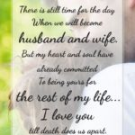 Romantic Lines For Fiance Pinterest