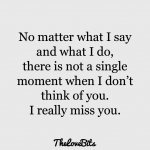 Romantic Missing Quotes For Husband Tumblr