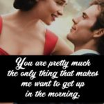 Romantic Movie Love Quotes
