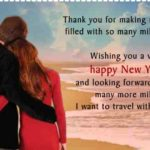 Romantic New Year Quotes Facebook