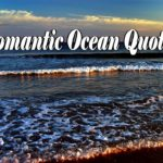 Romantic Ocean Quotes Tumblr