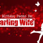 Romantic Wishes For Wife Facebook