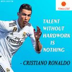 Ronaldo Soccer Quotes Twitter