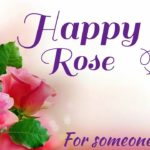 Rose Day Lines Twitter