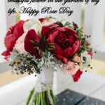 Rose Day Message For Wife Tumblr
