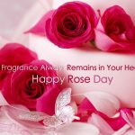 Rose Day Quotes For Singles Facebook