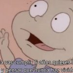 Rugrats Captions