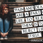 Sad Quotes About Pain Tumblr