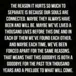 Sad To Say Goodbye Quotes