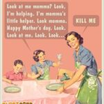Sarcastic Mothers Day Quotes Tumblr