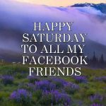 Saturday Quotes Facebook