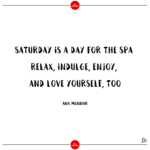 Saturday Working Day Quotes Tumblr