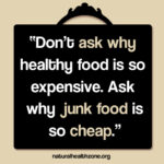 Sayings About Food And Health Twitter