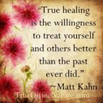 Sayings For Strength And Healing