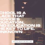 School Education Quotes Facebook