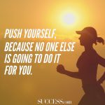 Self Inspirational Quotes For Success