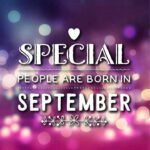 September Birthday Quotes Tumblr