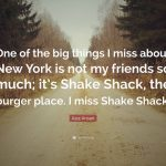 Shake Shack Quote Facebook