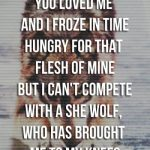 She Wolf Quotes Tumblr