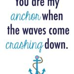 Short Anchor Quotes Tumblr