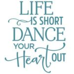 Short Dance Quotes And Sayings Facebook