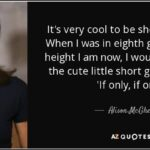 Short Girl Are Cute Quotes Pinterest