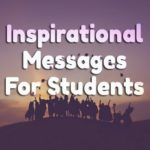 Short Positive Messages For Students Pinterest