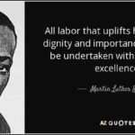 Short Quotes On Dignity Of Labour Facebook