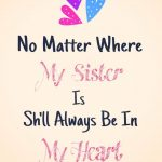 Short Sister Quotes Facebook