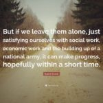 Short Social Work Quotes