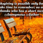 Short Thanksgiving Quotes Facebook