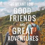 Short Travel Quotes With Friends Pinterest