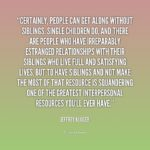 Sibling Love Quotes Facebook