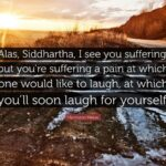 Siddhartha Hermann Hesse Quotes Facebook