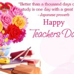 Simple Message For Teachers Day Twitter