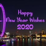 Simple Wishes For New Year