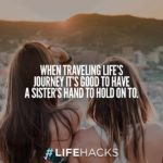 Sister Bond Quotes And Sayings Twitter
