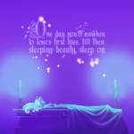 Sleeping Beauty Quotes