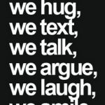 Smile & Love Quotes For Him